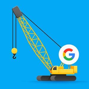Criador de site Google