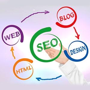Criar site nos padrões dos buscadores