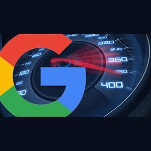 Divulgar o site no Google