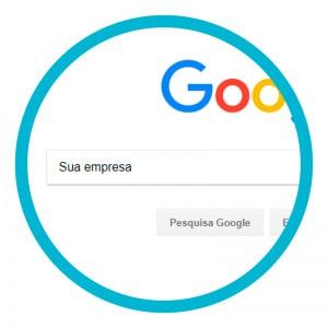 Pesquisa no Google