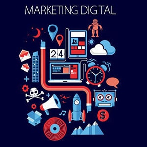 Soluções para Marketing digital